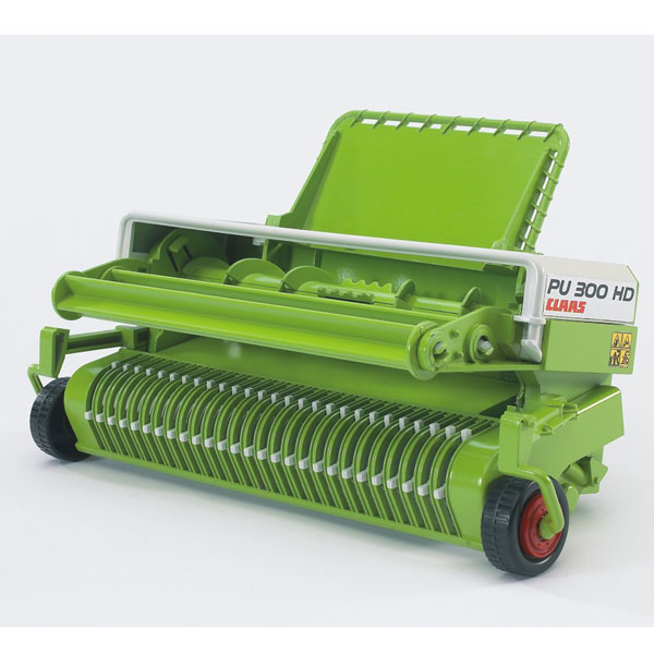 Claas Pick Up 300HD